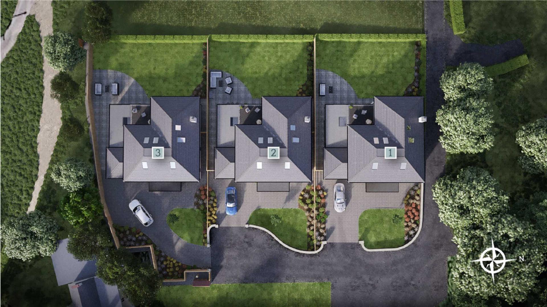 Emmanuel Court, Horton Gower, Swansea, SA3 1LB